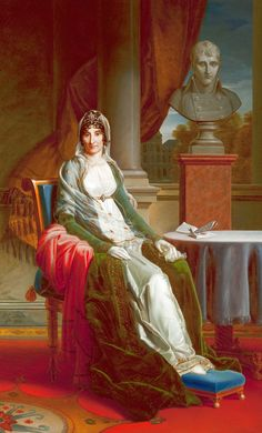 Napoleon, Portraits, Madame, Empire, Game Of Thrones Characters, Princess Zelda, Adventure, Drawing, Painting