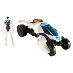 Max Steel Vehicle  Figure Transforming Dune Jet 2 in 1 Transforming Vehicle *** Details can be found by clicking on the image.Note:It is affiliate link to Amazon.