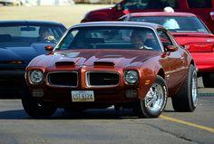 Pontiac Firebird Formula