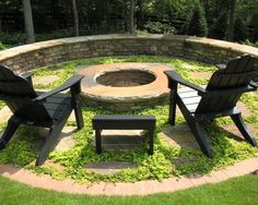 Backyard Fire Pit Ideas Design, Pictures, Remodel, Decor and Ideas - page 8