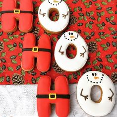 Hohoho pra você tbm, @amebiscoitos!!! Que o teu Natal seja lindo e delicioso quanto esse teu biscoito foferrimo feito com nossos cortadores!! Obrigada pela confiança!!