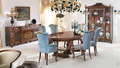 Luxusní italský nábytek pro jídelnu od Cappellini Intagli, více na: http://www.saloncardinal.com/cappellini-intagli-59f