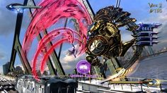While it should be reserved strictly for a mature audience, Bayonetta 2 is a masterful action game brimming with vibrant visuals and a larger-than-life presence.