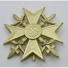 91 Best WW2 German Awards images in 2019 | Awards, Breast