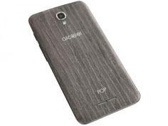 """Smartphone Alcatel POP4 5 Premium 8GB Branco - Dual Chip 4G Câm. 13MP + Selfie 8MP Tela 5"""" HD com as melhores condições você…"""