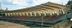 http://www.tensilefabricstructure.com/mumbai/stadium-tensile-structure.html