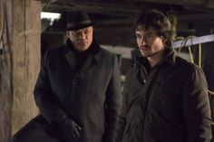 "#Hannibal | #S02E07 ""Yakimono"" | NBC"