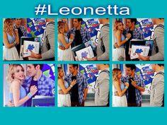 #Leonetta #Violetta3