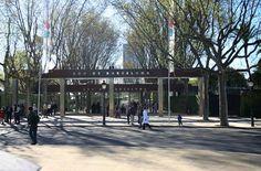 Zoológico de Barcelona - Sitiosturisticos.com