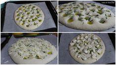 Beignets, Italian Recipes, Grains, Bread, Breakfast, Wordpress, Food, Calzone, Ramadan