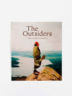 GESTALTEN , The Outsiders #shopigo#shopigono17#shoponline#book#books#read#music#fashion#lifestyle#photography#art