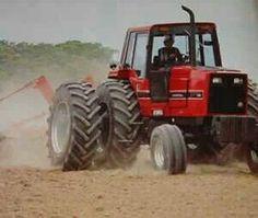 International Tractors, International Harvester, Case Tractors, Case Ih, Farming, Tractors