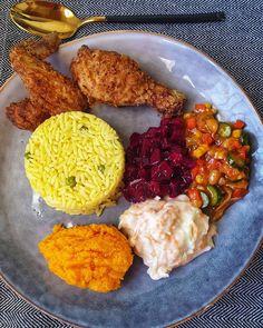South African Recipes, Ethnic Recipes, Tandoori Chicken, Kos, I Foods, Food Ideas, Wedding, Instagram, Meal