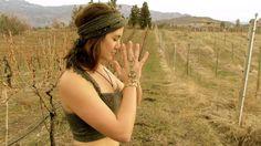 Ambitious Kelowna Instructor Empowering Homeless Through Yoga