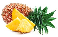 How A Pineapple Can Relieve You From Cough Faster Than A Cough Syrup