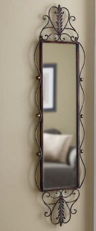 Illusions Elongated Mirror from Through the Country Door®