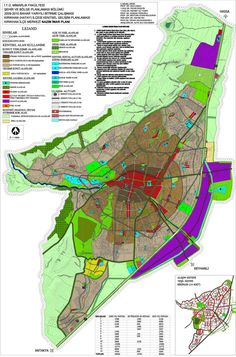 urban planning and design - adem sakarya - urban planning and design – adem sakarya - Site Analysis, Land Use, Concept Diagram, Master Plan, Urban Planning, Cartography, Urban Design, Map, How To Plan