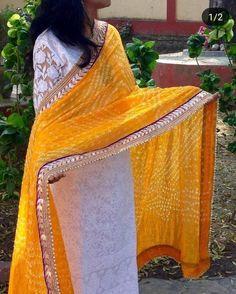 Pakistani Lehenga, Lehenga Dupatta, Pakistani Dresses, Saree, Anarkali, Dress Indian Style, Indian Outfits, Indian Wear, Indian Gowns