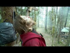 Think Like a Wolf to Track Wildlife | Alaskan Bush People - YouTube