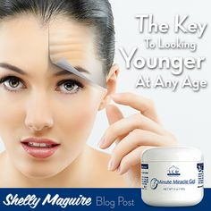 The Key To Looking Younger At Any Age