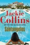 The Santangelos A Novel by Jackie Collins