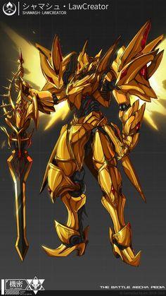 Arte Gundam, Gundam Art, Arte Robot, Robot Art, Robot Concept Art, Armor Concept, Superhero Design, Robot Design, Fantasy Armor