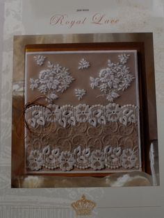 › Books - PERFECT PARCHMENT CRAFT | Pergamano Craft Supplies UK Shop £14.38.   THANK YOU PERGAMANO... I AM IN LOVE WITH VELLUM BECAUSE OF YOU!