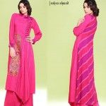 Zahra Ahmad Winter Collection 2014 For Women