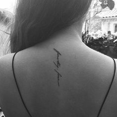 """"""" Finally Free """" From: Pinterest  #tattoo #tattooup #tattooist #design #tattooidea #backtattoo #inspired #pretty #cutetattoo #details #inked #beautiful #sleeve #bodyart #amazing #tattooart #ink #dope #linework #tattoodesign #cool"""