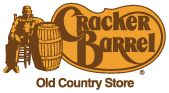 Cracker Barrel - Wholesome fixin's full of flavor made fresh every day. Pigeon Forge, TN.