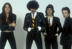Gary Moore Thin Lizzy | THIN LIZZY – LIVE AND DANGEROUS: Classic Albums | EXTRANEA
