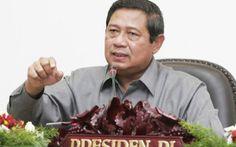 Harian Metropolitan – SBY Minta Anggaran Pemilu Jangan Dikorupsi