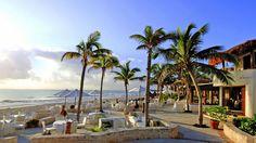 Séjournez dans l'une des 63 chambres ou suites spacieuses de l'hôtel #Belmond Maroma Resort & Spa, situé à quelques pas de la célèbre plage de #Riviera Maya.