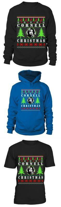 6f6761e4cee020 Music t shirts for men chris cornell chris tmas music t shirts