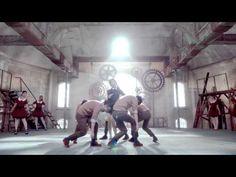 IU(아이유) _ YOU(너랑나) MV....a super cute Christmas song. : )