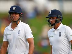 Pakistan have plan to stop threat of England's Alastair Cook, Joe Root