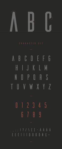 Fresh Free Font Of The Day : Ailerons