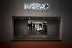 Natevo at Salone