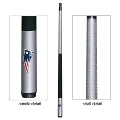 The Oakland Raiders Pool Cue Stick is a high quality billiards cue with the Raiders logo on the handle and high def Oakland NFL graphics on the Cue's shaft! New England Patriots Merchandise, Nfl New England Patriots, Pool Sticks, Oakland Raiders Fans, Raiders Stuff, Mlb Detroit Tigers, Raiders Baby, Billiards Pool, Pool Cues