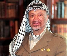Yasser Arafat Biography - Facts, Childhood, Life & Achievements of Palestine Leader Political Leaders, Politics, Shimon Peres, Yasser Arafat, Muslim Brotherhood, Nobel Peace Prize, All Blacks, Four Year Old, Egypt Travel