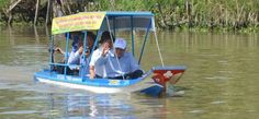 Eco-friendly tour launched at Tram Chim National Park  A green sight-seeing tour was launched at Tram Chim National Park in TamNong district, the Mekong Delta province of Dong Thap, on August 22.   #vietnamtravelnews #vntravelnews #vietnamnews  #traveltovietnam #vietnamtravel #vietnamtour