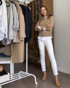 Business Casual Outfits For Work, Business Outfits Women, Professional Outfits, Work Casual, Business Fashion, Women Business Casual, Winter Business Casual, Business Travel Outfits, Business Clothes