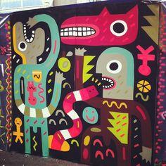 Billy Building Art, Blog Images, Street Art, Website, Illustration, Inspiration, Design, Biblical Inspiration