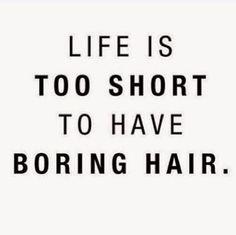 Para llevar este verano: Shave Head!
