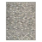 """Nourison Chicago Collection Area Rug, 3'6"""" x 5'6"""""""