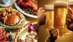 Chế độ ăn uống không lành mạnh là nguyên nhân gây bệnh trĩ