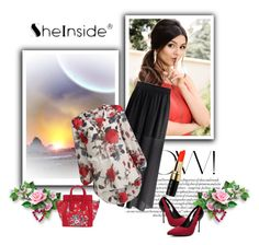 """""""SHEINSIDE 1"""" by irma-bojic ❤ liked on Polyvore featuring Bobbi Brown Cosmetics"""
