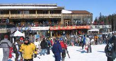 Lodging Ski Québec http://ouiskiquebec.com/en/offers