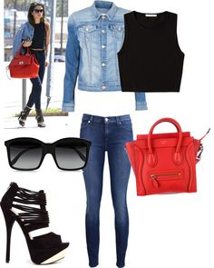 """SelenaGomez"" by aydanmisafir on Polyvore"
