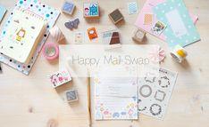 Happy Mail Swap